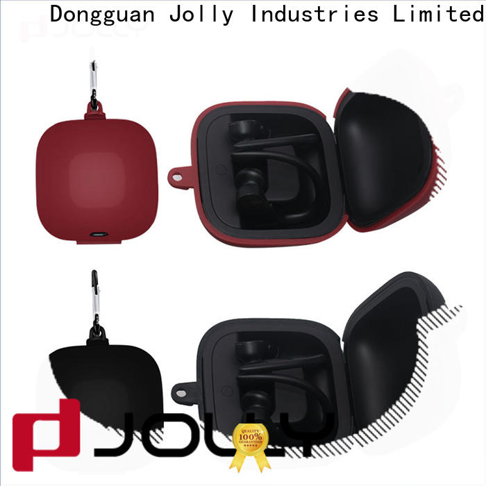 Jolly wholesale beats earbuds case manufacturers for earpods
