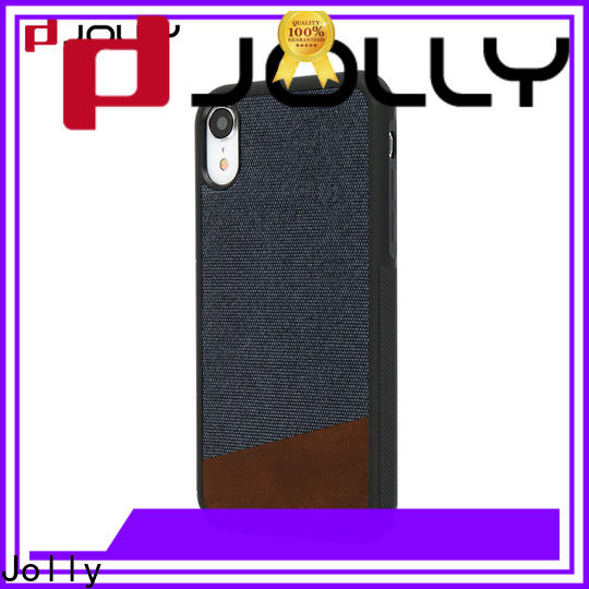 Jolly mobile cover price supplier for iphone xs