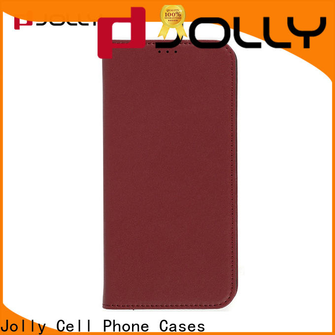 Jolly high quality phone case maker for busniess for mobile phone