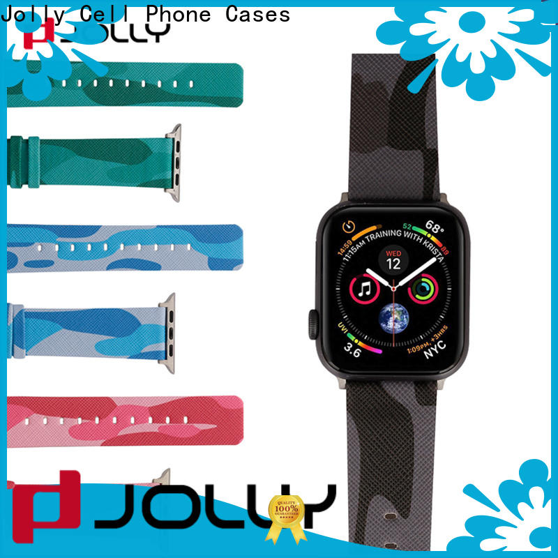 Jolly watch band manufacturers for sale