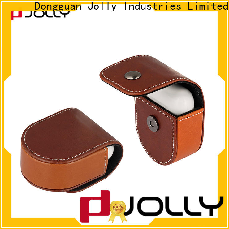 Jolly top airpods carrying case company for business
