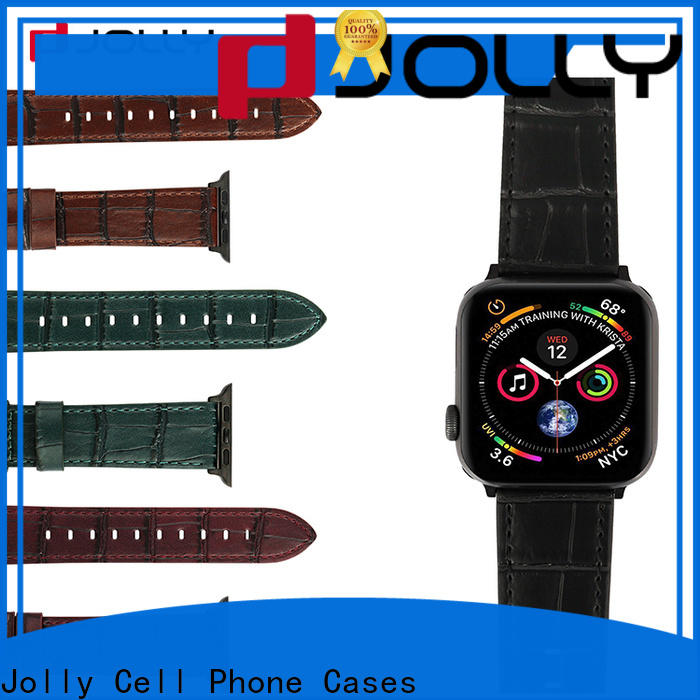 Jolly watch band supply for sale