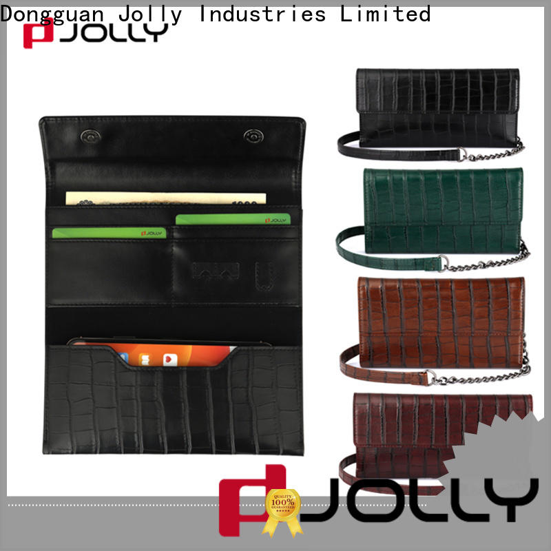Jolly best crossbody phone case company for phone