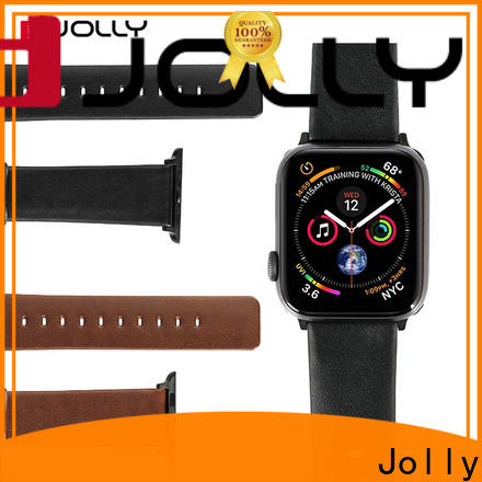 Jolly new watch strap factory for sale