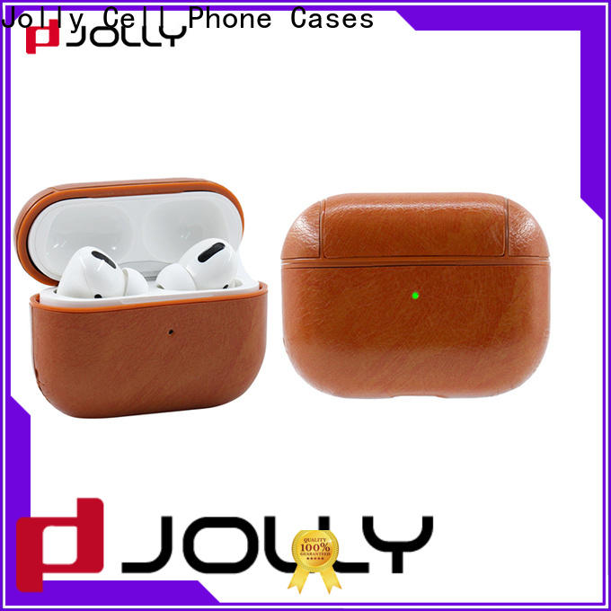 Jolly hot sale airpods case company for earbuds