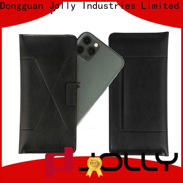 Jolly mobile phone accessories universal cases supply for mobile phone
