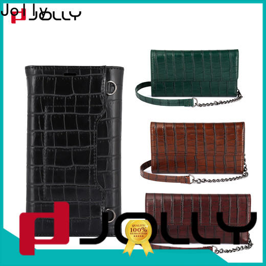 Jolly good crossbody phone case suppliers for cell phone