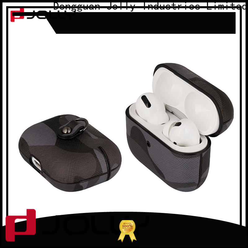 Jolly latest airpod charging case manufacturers for earbuds