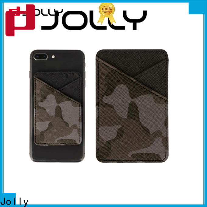 Jolly Anti-shock case company for sale