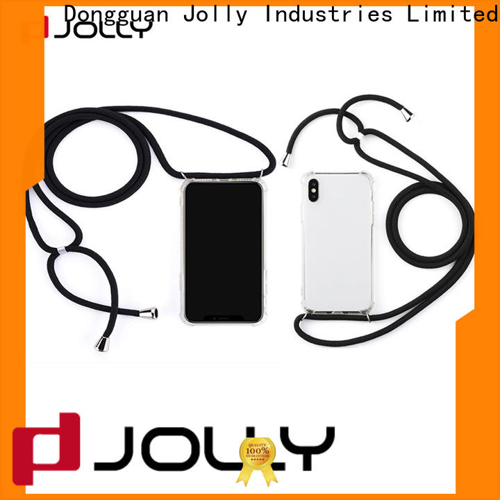 Jolly great phone clutch case supply for smartpone
