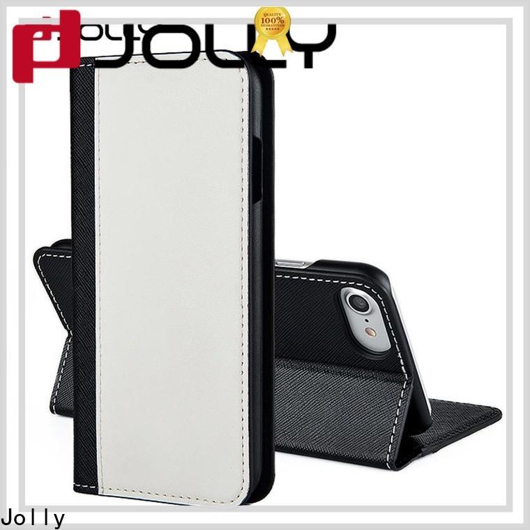 best designer wallet phone case for busniess for sale
