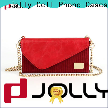 Jolly good crossbody cell phone case company for cell phone
