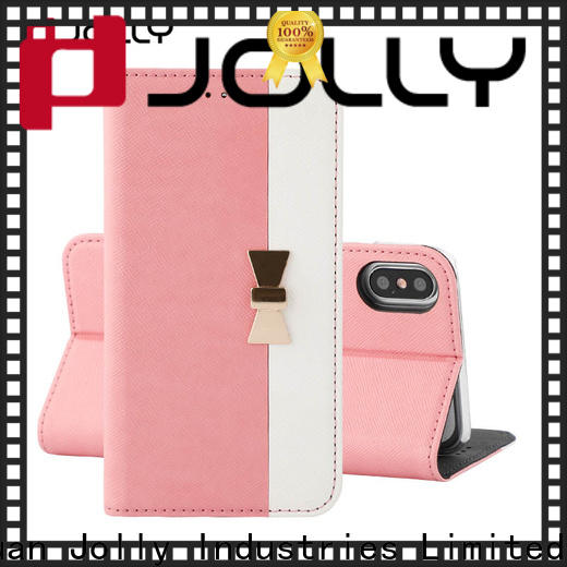 custom personalised leather phone case supply for mobile phone