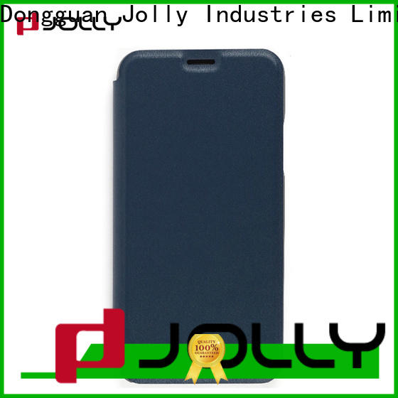 Jolly cell phone protective covers supplier for mobile phone