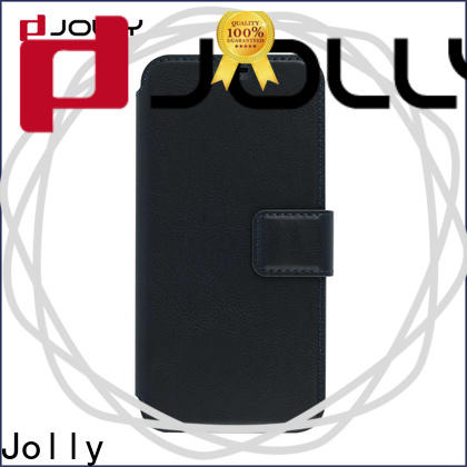 Jolly wholesale designer cell phone cases manufacturer for mobile phone