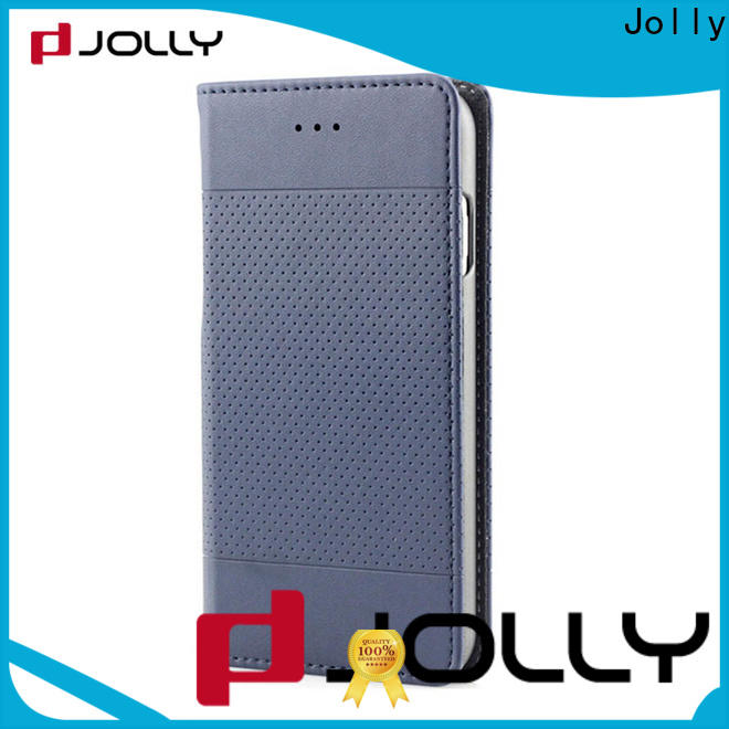 Jolly protective unique phone cases for busniess for iphone x
