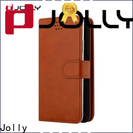 Jolly best universal waterproof case manufacturer for cell phone