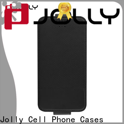 Jolly wholesale universal cell phone case company for cell phone