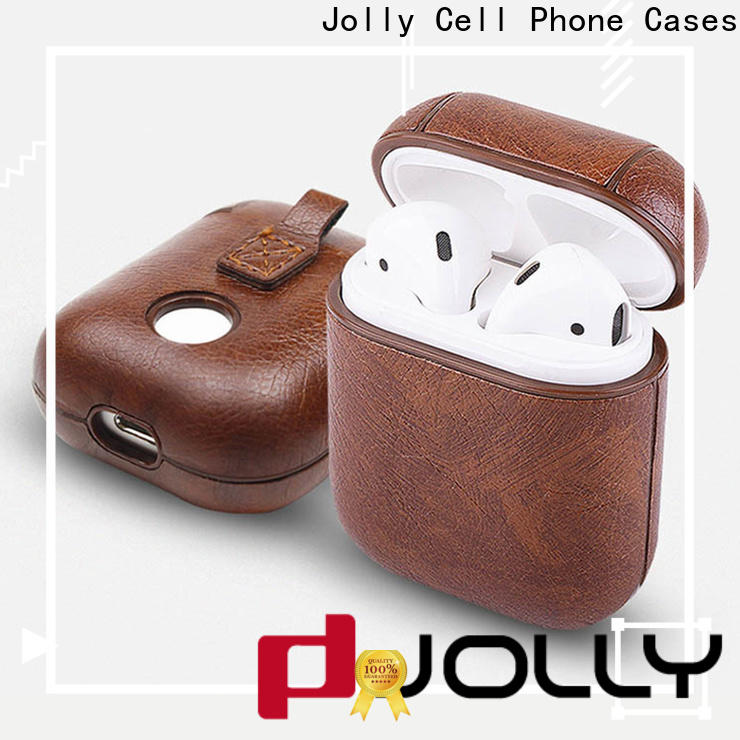 high-quality airpods carrying case supply for sale