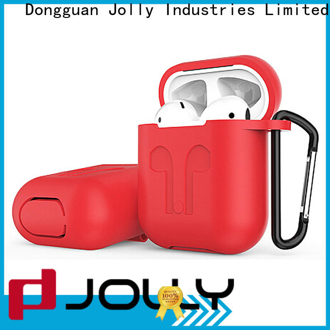 Jolly airpods case factory for business