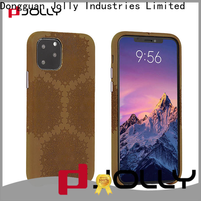 Jolly customized mobile cover supply for iphone xs