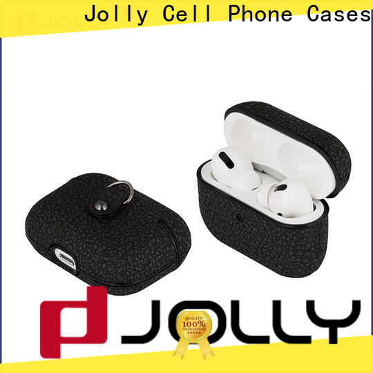 Jolly airpods case charging supply for earbuds