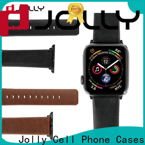 Jolly watch band wholesale company for sale