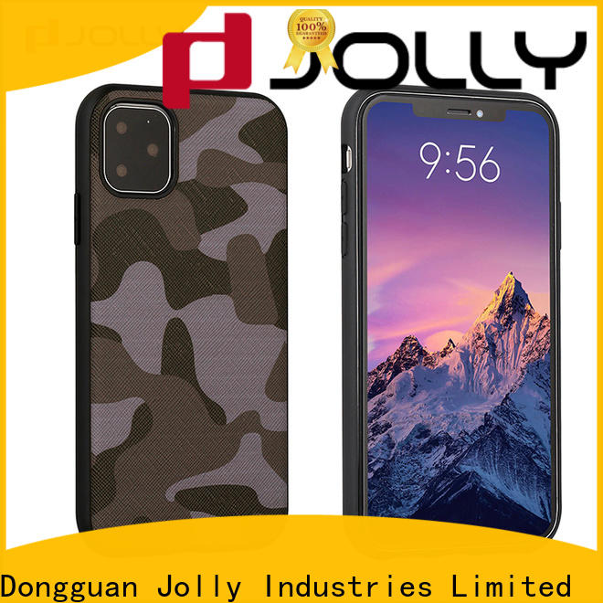 Jolly custom anti gravity phone case for busniess for sale