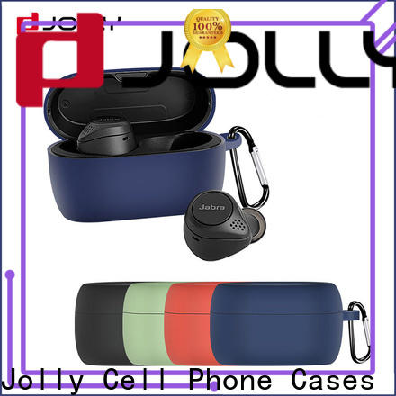 Jolly jabra headphone case manufacturers for earpods