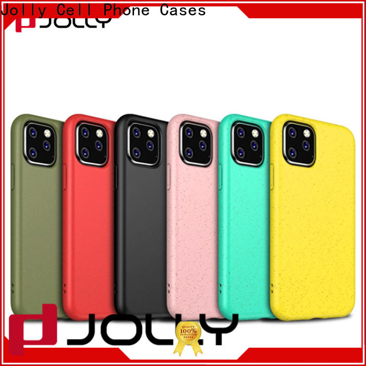 Jolly phone back cover company for sale