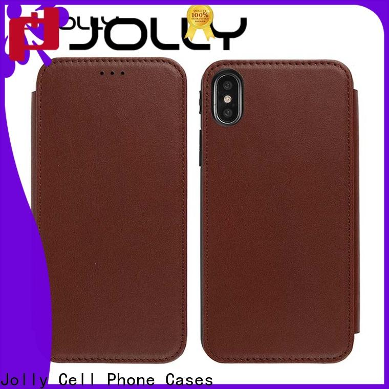high quality initial phone case factory for mobile phone