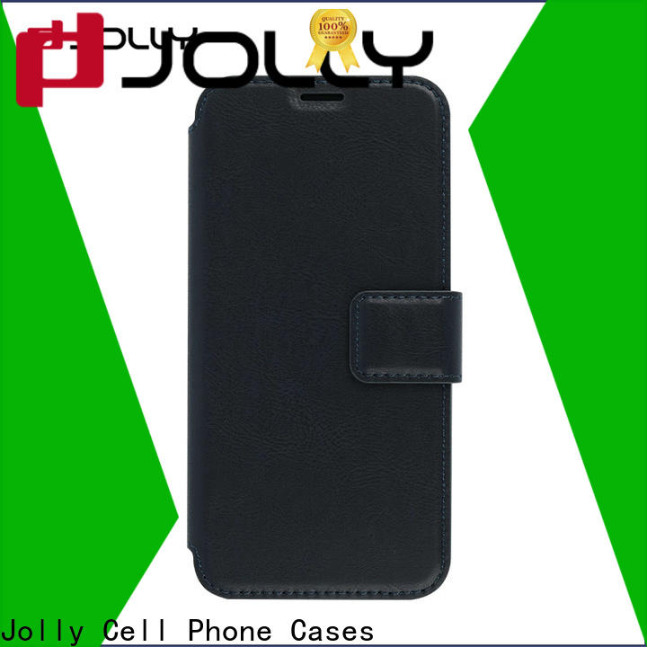 best leather phone case company for sale