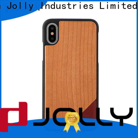Jolly phone back cover manufacturer for sale