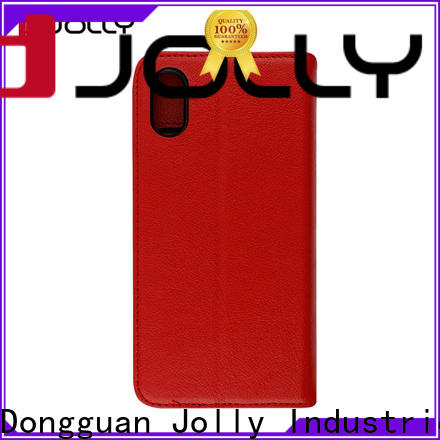 Jolly mobile phone case supplier for iphone x