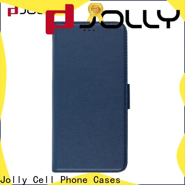 Jolly phone case brands supply for iphone x
