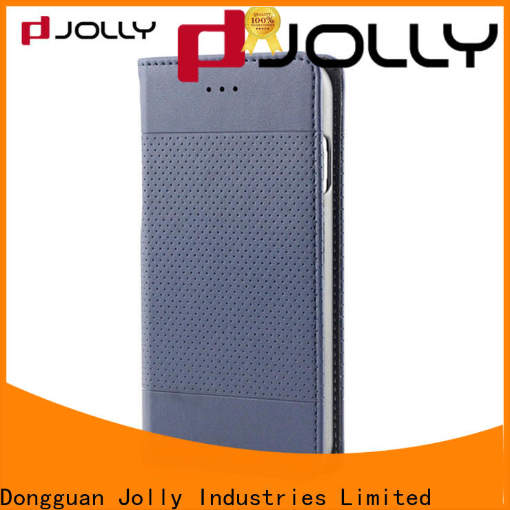 Jolly tpu magnetic phone case factory for mobile phone
