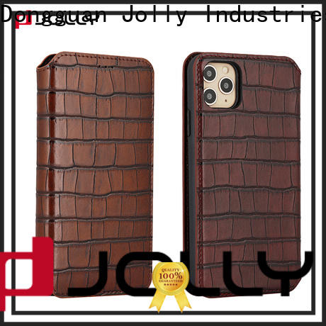 Jolly top essential phone case manufacturer for mobile phone