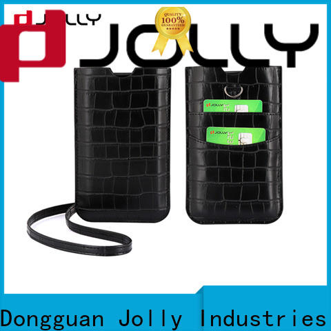 latest phone pouch bag suppliers for cell phone