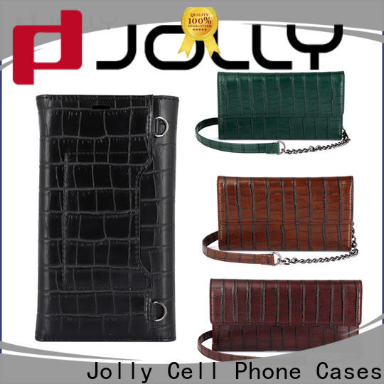 Jolly top phone case maker company for iphone xs