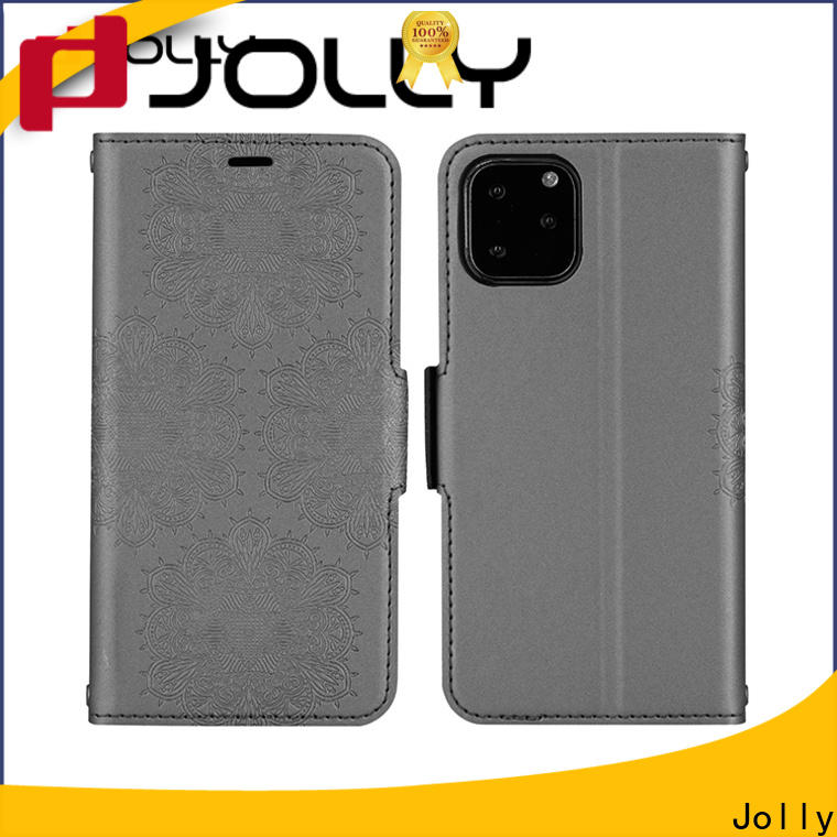 custom leather phone case manufacturer for mobile phone
