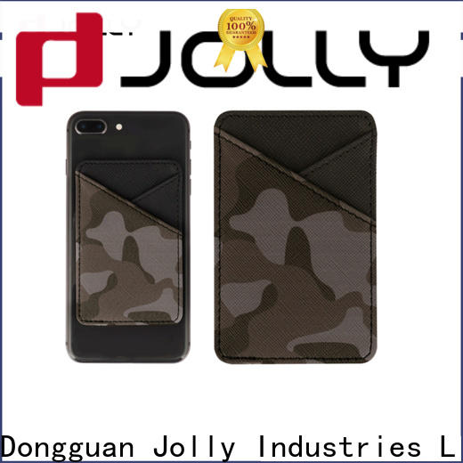 Jolly high quality stylish mobile back covers factory for iphone xs