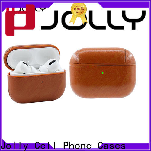 Jolly airpods case supply for business