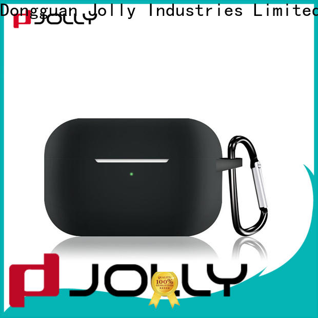 Jolly superior quality airpods case factory for earpods
