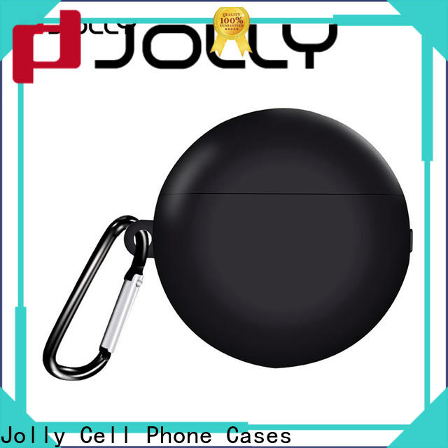 Jolly earbud case supply for sale