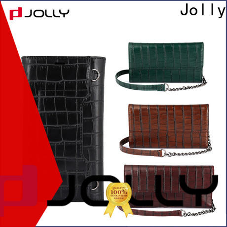 Jolly great clutch phone case company for smartpone