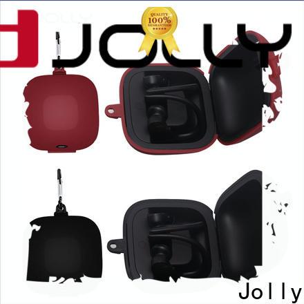 Jolly beats earphone case company for earpods