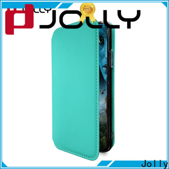 Jolly latest cell phone cases manufacturer for mobile phone
