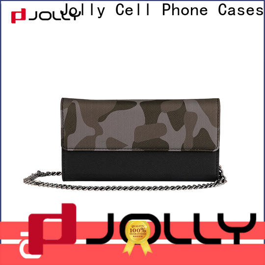 Jolly best phone clutch case supply for sale