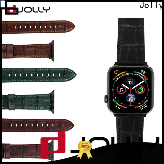 Jolly watch straps suppliers for watch