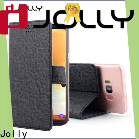Jolly flip universal smartphone case company for sale